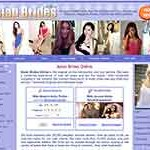 Asian Brides, Beautiful Asian Brides, Online asian brides, Asian Singles for men looking for beautiful Asian Brides