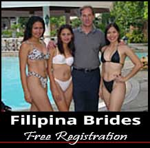 Filipino dating site - Free registration